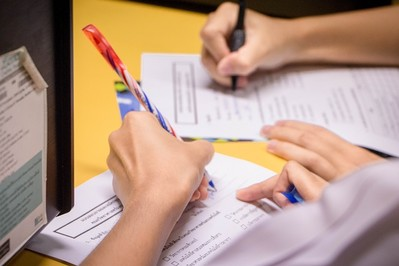 Rodzicu nie musisz podpisywać  TEGO oświadczenia o COVID w szkole!