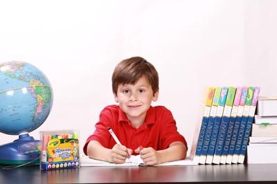 Pierwszy dzień w szkole – PORADY PSYCHOLOGA