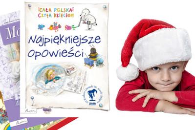 Przygotuj się do świąt i wygraj prezent pod choinkę! WYNIKI!