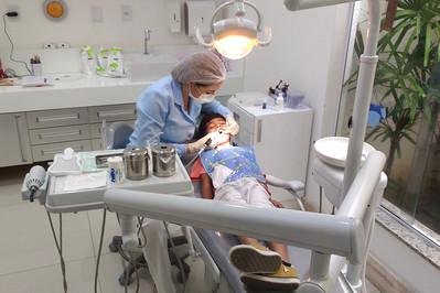 Dentysta w szkole? Tak, ale tylko w dużej