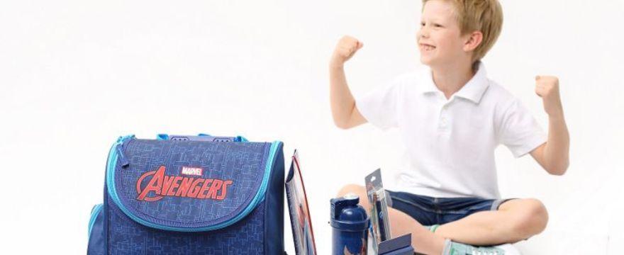 Aż 90% dzieci ma wady postawy - kto winien? CIĘŻKI PLECAK!