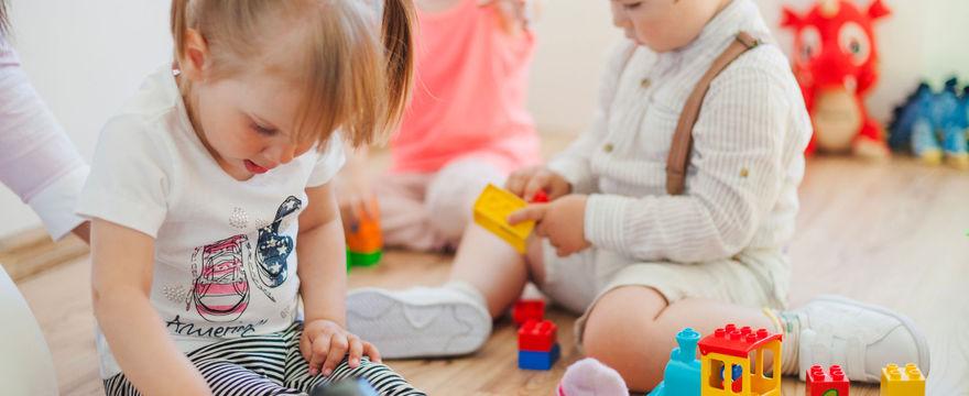 Adaptacja w przedszkolu – jak ją ułatwić dziecku?