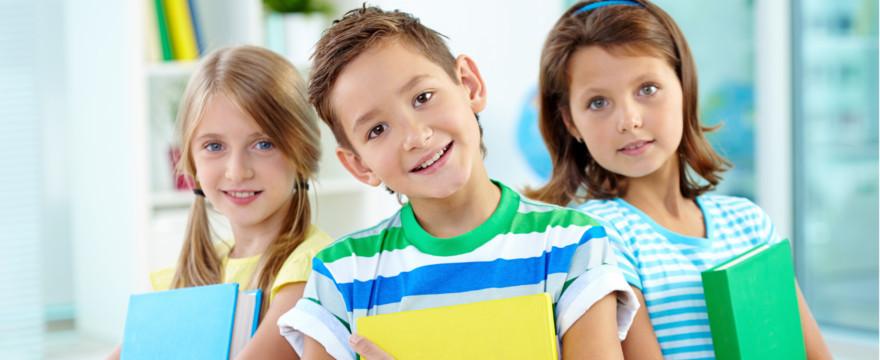 PSYCHOTEST: Jak przygotować dziecko do szkoły i nie zwariować?
