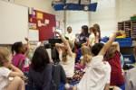 WZÓR Upoważnienie do odbioru dziecka ze szkoły